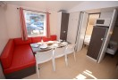 Olivier - Mobil Home 3 Chambres